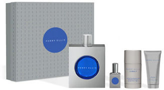 Perry Ellis Cobalt Eau de Toilette 4-Piece Gift Set - 105.00 Value $70 thestylecure.com