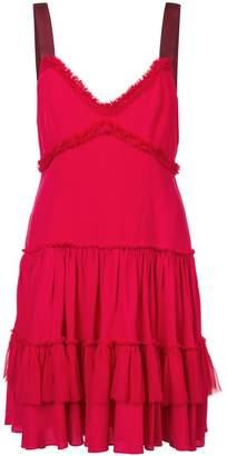 Cinq à Sept Livia tiered dress