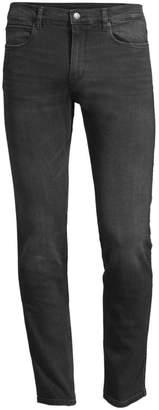 HUGO 734 Skinny Dark Wash Jeans