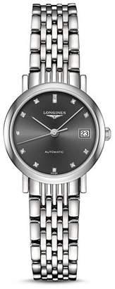 Longines Elegant Watch, 25.5mm