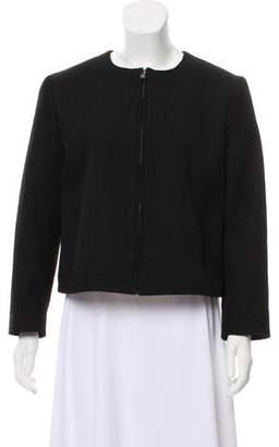 Ralph Lauren Casual Silk Jacket w/ Tags