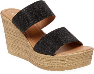 511789e3f20 Seychelles Wedge Heel Women s Sandals - ShopStyle