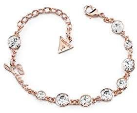 GUESS Women Link Bracelet UBB84128-S