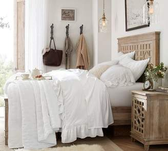 Pottery Barn Luella Bed