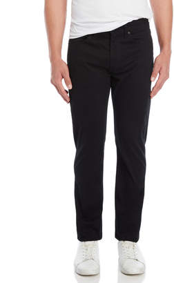 Lucky Brand 121 Heritage Slim Fit Straight Leg Pants