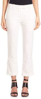3.1 Phillip Lim Women's Slimming Crop Flare Pants