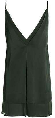 By Malene Birger Layered Georgette Camisole