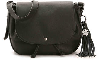 Lucky Brand Zoe Leather Crossbody Bag - Women's