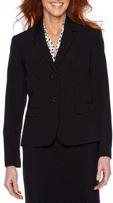 Evan Picone BLACK LABEL BY EVAN-PICONE Black Label by Evan-Picone Suit Jacket