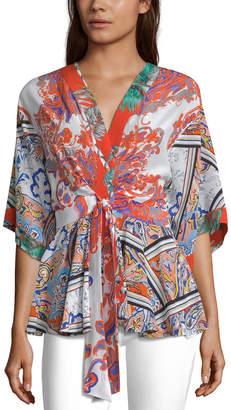 Robert Graham Silk Shirt
