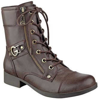 G by GUESS Bates Boot $79 thestylecure.com