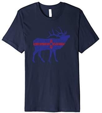 New Mexico Elk Hunting t-shirt