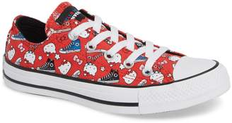 Converse x Hello Kitty(R) Chuck Taylor(R) All Star(R) Low Top Sneaker