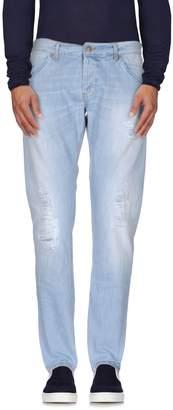 Dondup Denim pants - Item 42496982