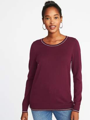 Old Navy Crew-Neck Sweater for Women
