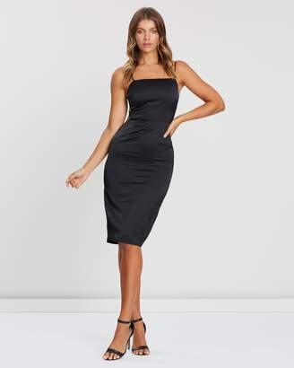 Atmos & Here Emma Midi Dress