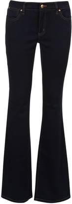 MICHAEL Michael Kors Michael Kors Flared Jeans