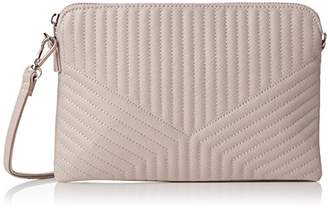 Wallis Women's Quilted Xbody Clutch