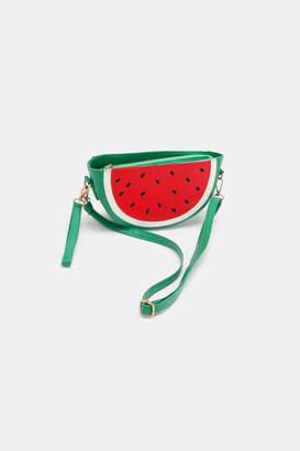 Ardene Watermelon Crossbody Bag