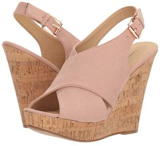 Chinese Laundry Myya Wedge Sandal Women's Wedge Shoes