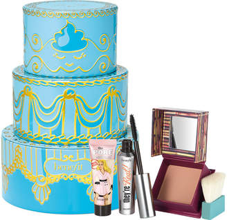 Benefit Cosmetics Goodie Goodie Gorgeous Holiday 2018 Tiered Set