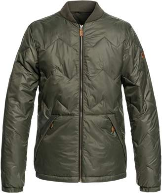 Quiksilver Cruiser Insulator Jacket - Men's