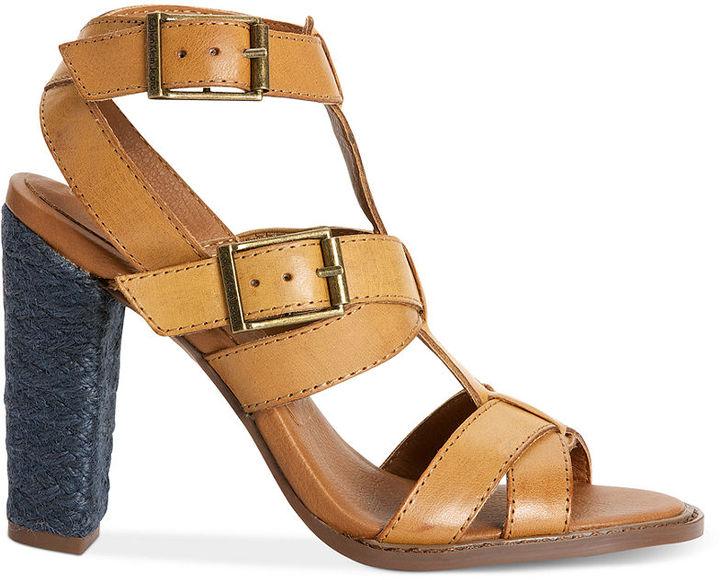 Calvin Klein Jeans Women's Sabelle Sandals