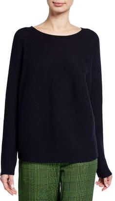 Christian Wijnants Kumi Boat-Neck Pullover Sweater