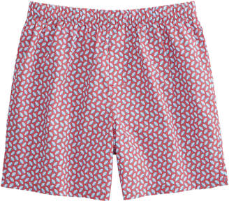 Vineyard Vines Football Geo Boxers