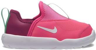 3115f277f9aa Nike Lil  Swoosh Toddler Girls  Sneakers