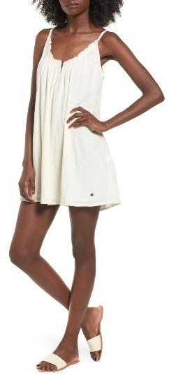 Women's Roxy Perpetual Swing Dress