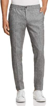 Tommy Hilfiger Tweed Regular Fit Pants
