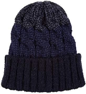 CA4LA Men's Ombré Wool-Blend Beanie