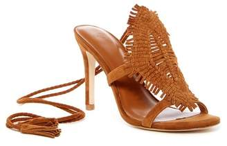 a145db7cf03 Joie Brown Ankle Strap Women s Sandals - ShopStyle