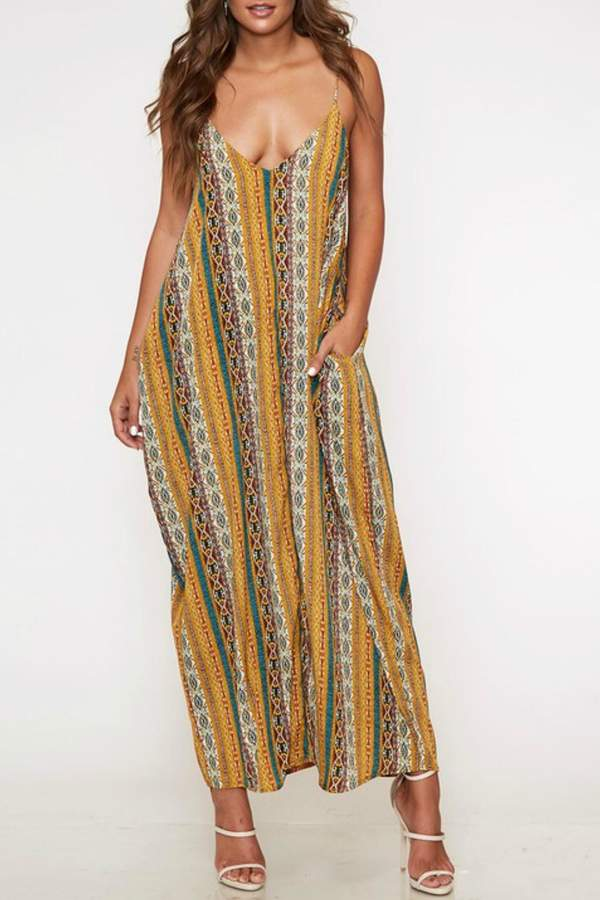 Imagine That Lay Low Maxi