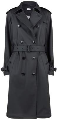 Burberry Curradine Trench Coat