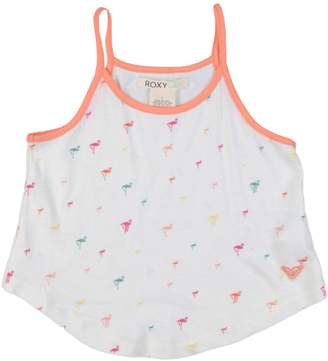 Roxy T-shirts - Item 12039923BV