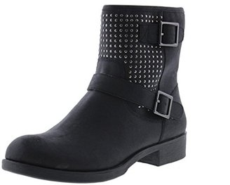 Easy Spirit Women's Yvanna Motorcycle Boot $19.99 thestylecure.com