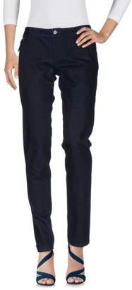 Coming Soon Denim trousers