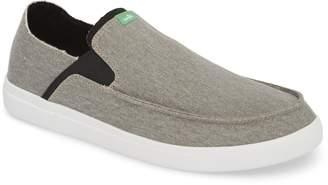 Sanuk Pickpocket Slip-On Sneaker