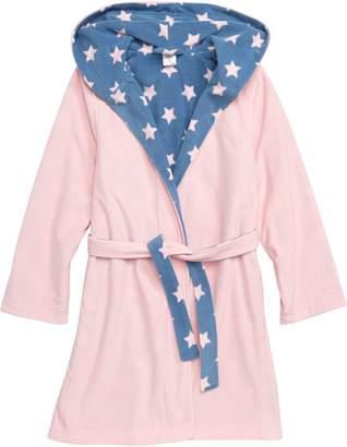 Tucker + Tate Reversible Fleece Robe