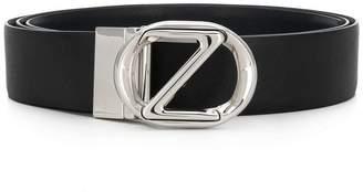 Ermenegildo Zegna 'Z' belt
