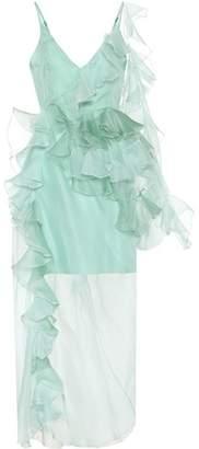 Preen by Thornton Bregazzi Veronique silk dress