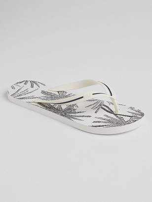 Print Flip Flops