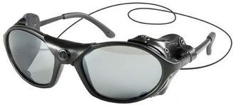 Rothco 10380 Tactical Sunglass W/ Leather Type Wind Guard Ce