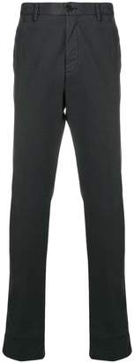 Ermenegildo Zegna straight regular trousers