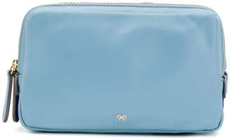 Anya Hindmarch Strack triple make up bag