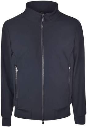 Rrd Roberto Ricci Design Rrd Zip-up Jacket