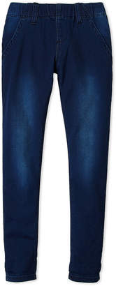 AG Adriano Goldschmied Girls 7-16) Pull-On Knit Denim Jeans