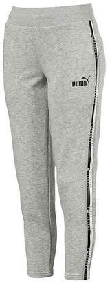 Puma Tape Pants Knit Sweatpants